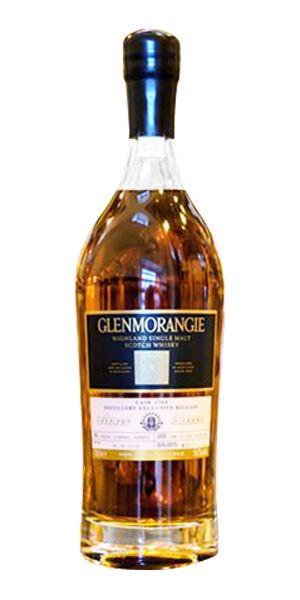 Glenmorangie 16 Years Old, Cask 1784