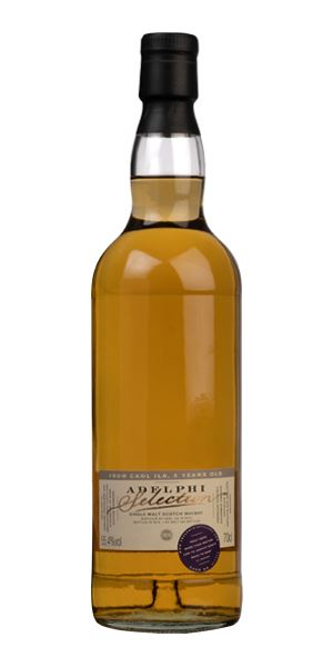 Caol Ila 2010, 9 Years Old, Cask #311713  (Adelphi)
