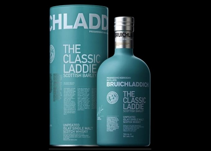 The Classic Laddie recipe