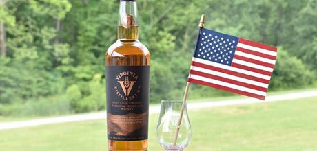 10 American single malt whiskeys to try