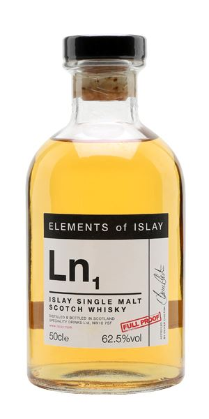 Ln1, Elements of Islay