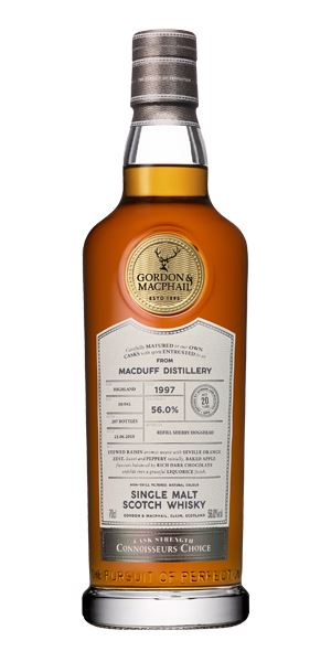 Macduff 20 Years Old, 1997, Connoisseurs Choice (G&M)