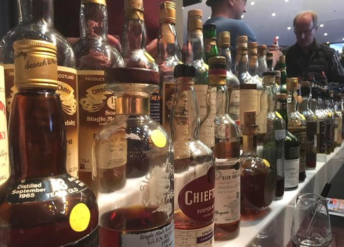 Limburg Whisky Fair 2017