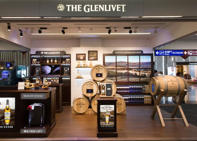 The Glenlivet Single Casks