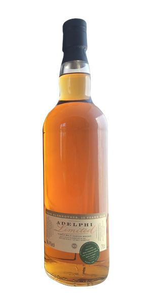 Glenrothes 1991, 25 Years Old (Adelphi)