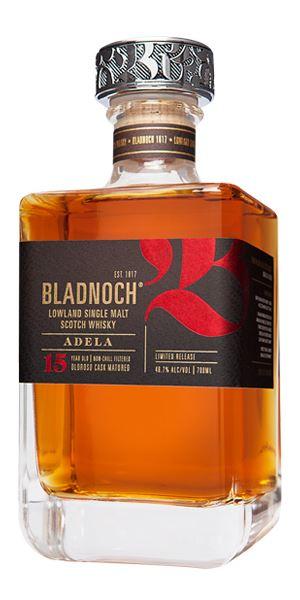 Bladnoch Adela 15 Years Old