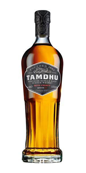 Tamdhu Batch Strength No 002