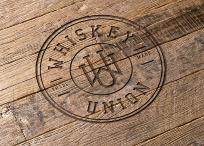 Whiskey Union logo