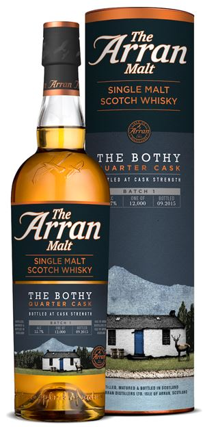 Arran The Bothy