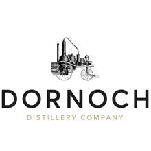 Dornoch Distillery Company logo