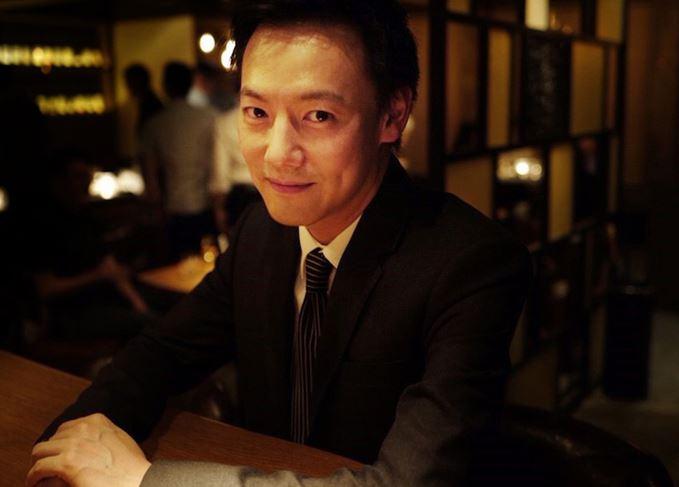Aaron Chan Cub Qing
