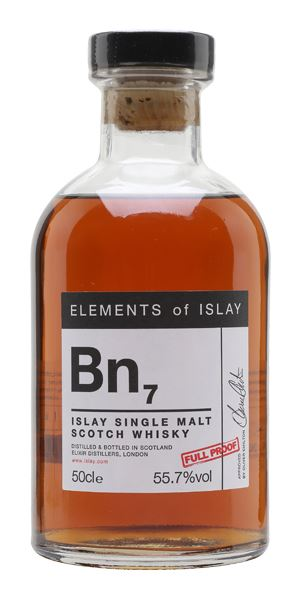 Bn7, Elements of Islay (Elixir Distillers)