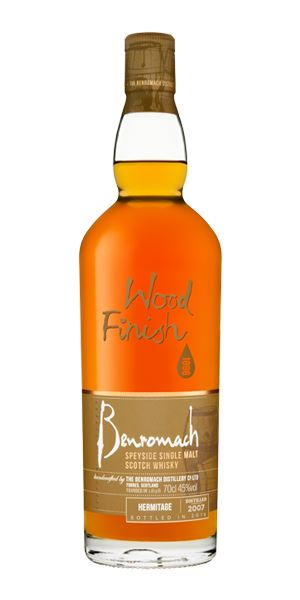 Benromach 2007 Hermitage