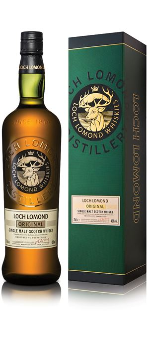 Loch Lomond Original