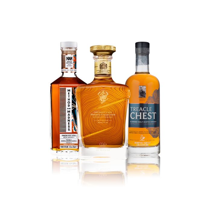 Whiskies of the year 2017