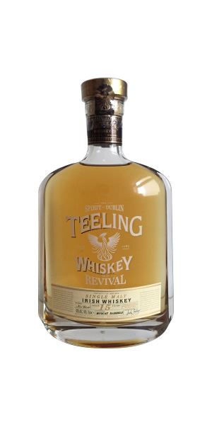 Teeling Revival IV, 15 Years Old