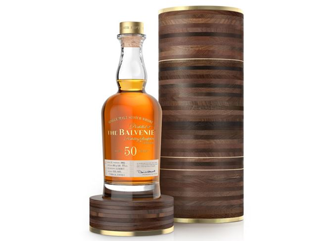 The Balvenie Fifty: Marriage 0962