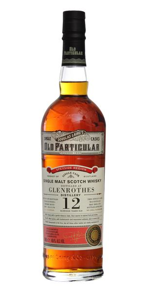 Glenrothes 12 Years Old (Douglas Laing)