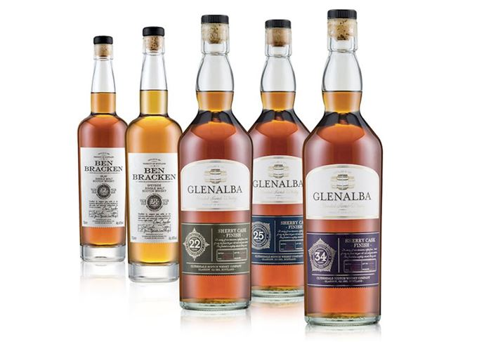 Lidl's seasonal whisky releases