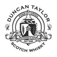 Duncan Taylor Scotch Whisky logo