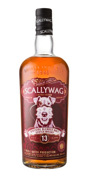 Scallywag 13 Years Old