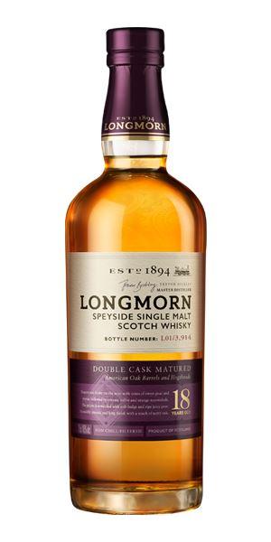 Longmorn 18 Years Old