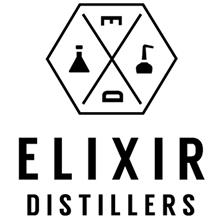 Elixir Distillers logo