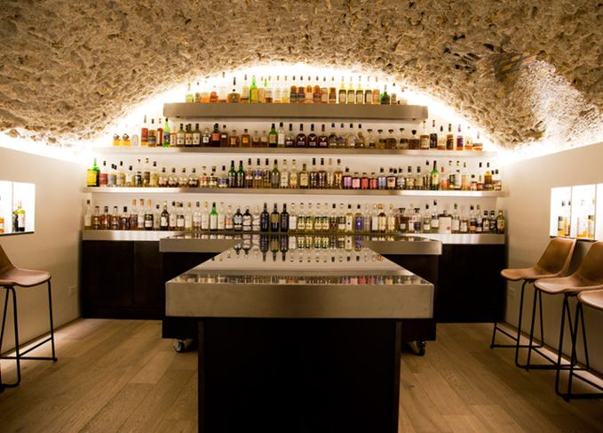 Paris Whisky Guide