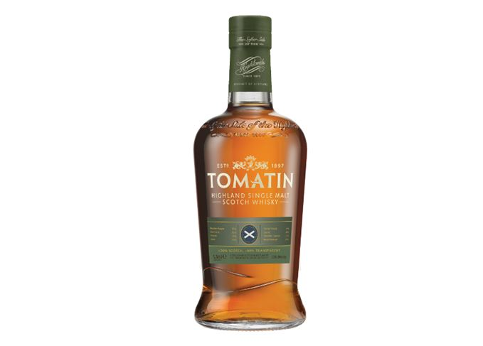 Tomatin Scottish DNA