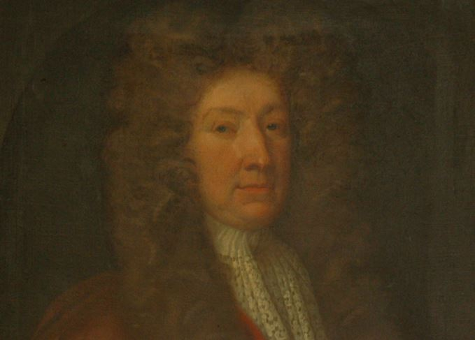 Duncan Forbes third Laird of Culloden