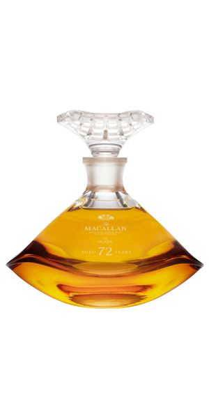 Macallan 72 Years Old