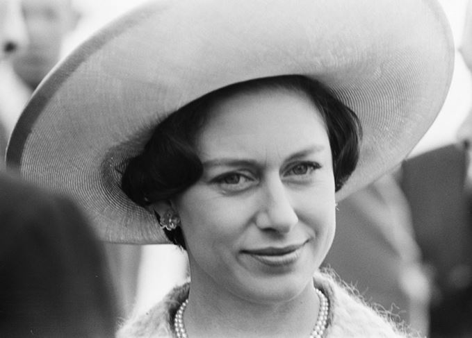 Princess Margaret 1965