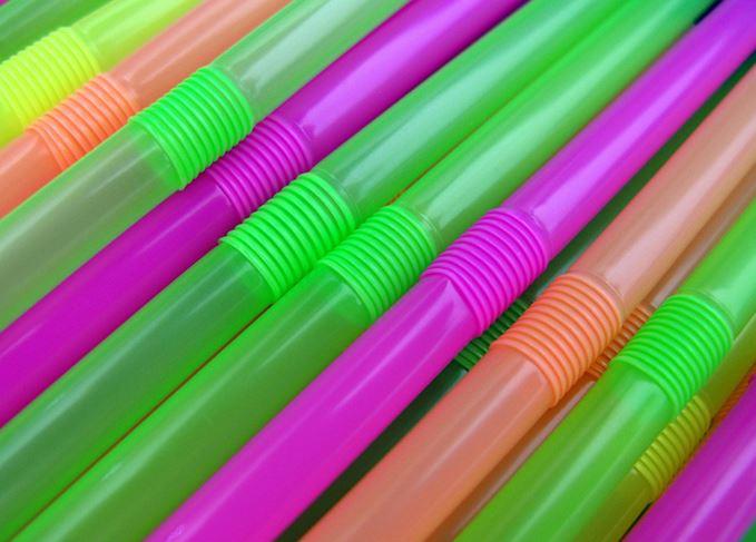 SWA joins war on plastic straws