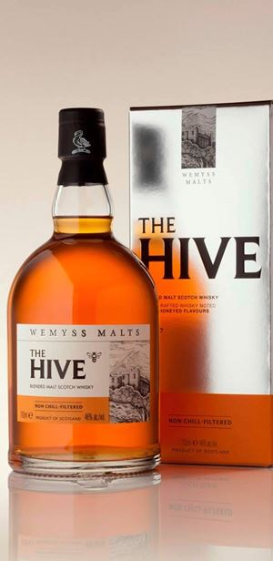 The Hive (Wemyss Malts)
