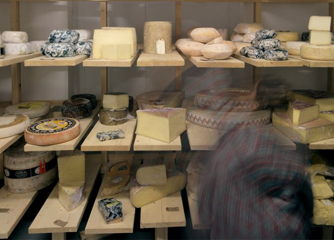 Buchanan's cheese