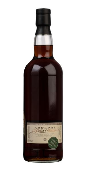 Benrinnes 2006, 13 Years Old, Cask #305385 (Adelphi)
