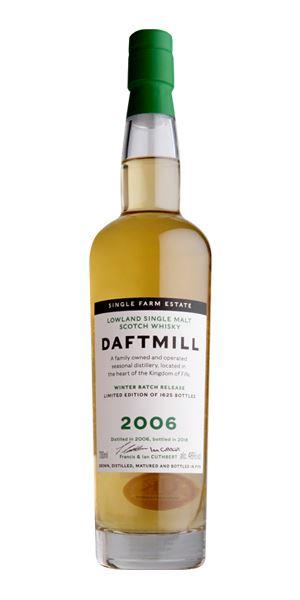 Daftmill Winter Release, 2006