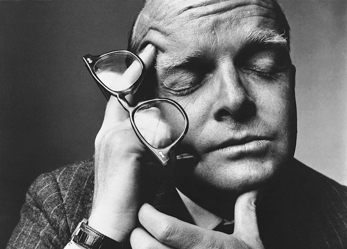 Truman Capote Scotch whisky