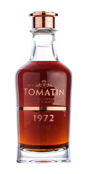Tomatin 1972, Warehouse 6 Collection