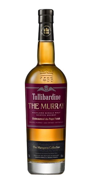 Tullibardine 'The Murray' 2005, Châteauneuf-du-Pape Finish