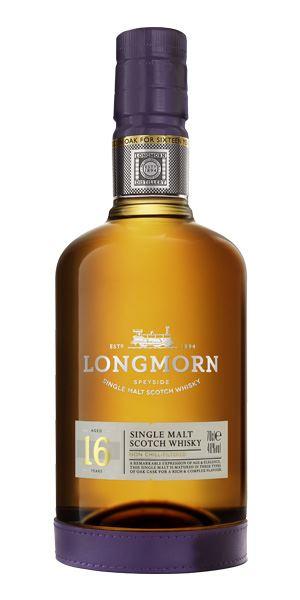 Longmorn 16 Years Old