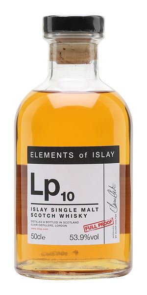 Lp10, Elements of Islay