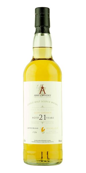 Glen Garioch 21 Years Old (The Rare Casks, Abbey Whisky)