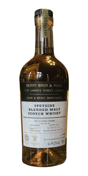 Speyside Blended Malt (Berry Bros & Rudd)