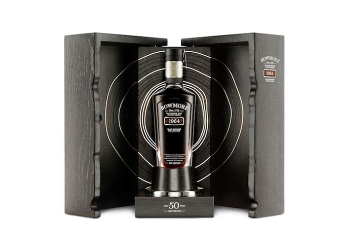 Black Bowmore 50