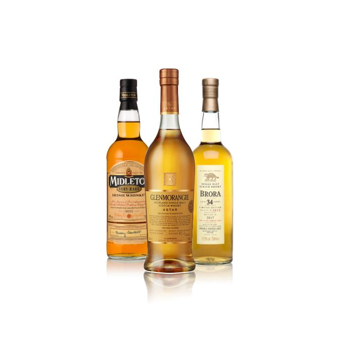Whiskies of the year