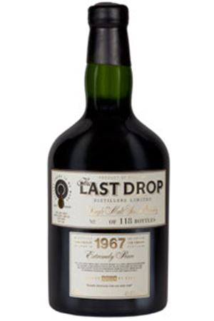 Glen Garioch 1967 (The Last Drop)