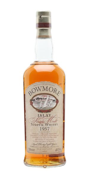 Bowmore 38 Years Old