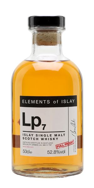 Lp7, Elements of Islay
