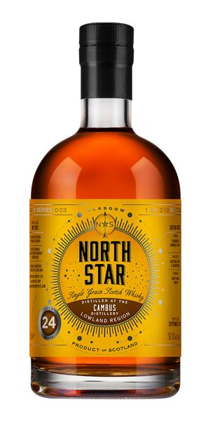 Cambus 24 Years Old (North Star Spirits)